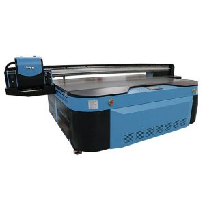 large format multicolor ntek acrylic crafts printing machine