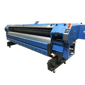 digital wide format universal phaeton solvent printer/plotter/printing machine