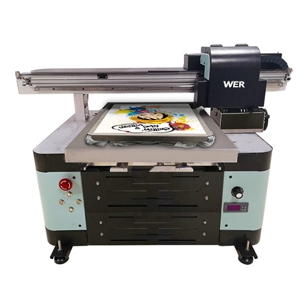 ce approved cheap dtg machine price t shirt printing ink dgt printer