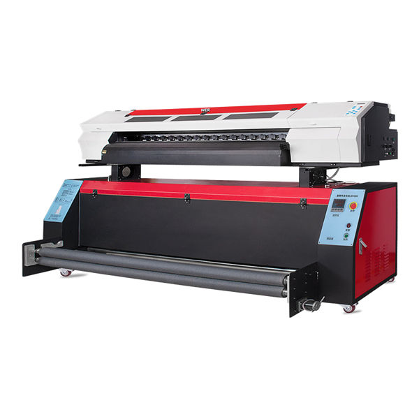 high speed eco solvent printer for advertising in alibaba