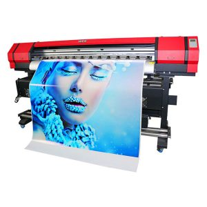 digital poster wallpaper car pvc canvas vinyl sticker printing machine