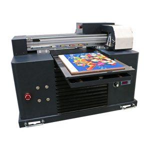 new design mini led flatbed a3 a4 size desktop epson uv printer