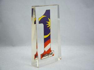 Application of Awards