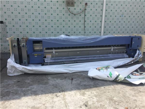 Digital-solvent-printing-machine-Inkjet-printing-head