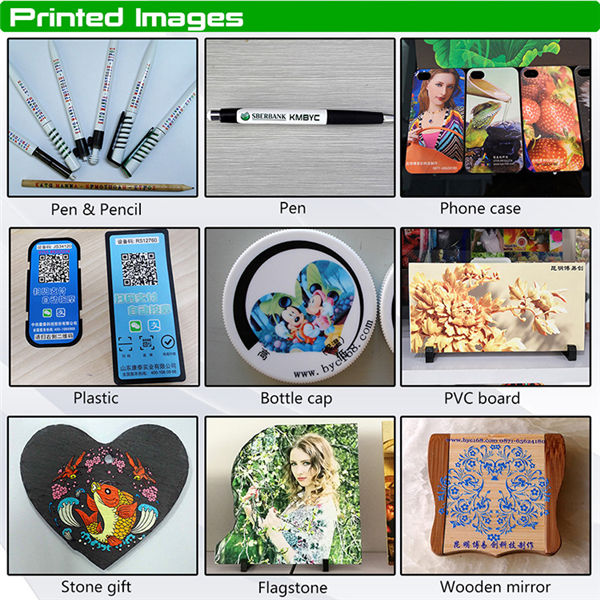 Printer show