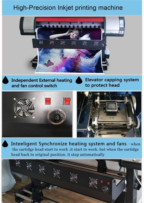 3.2m large format printing machines