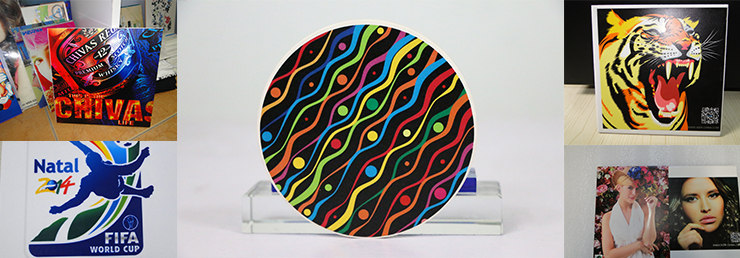 ceramic tile printing solution