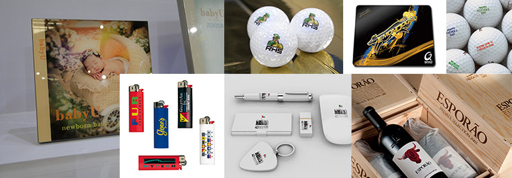 gift promotion printing solution