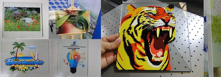 glass printing solution