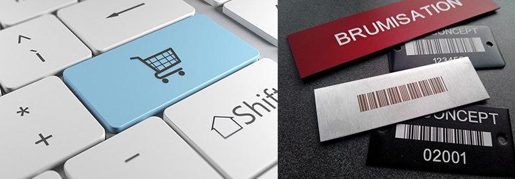 metal printing solution