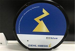 Plastic box printing sample from A2 uv WER-D4880UV
