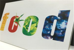 WER-ED2514UV -2.5x1.3m large format uv printer-printing sample for ceramic tile
