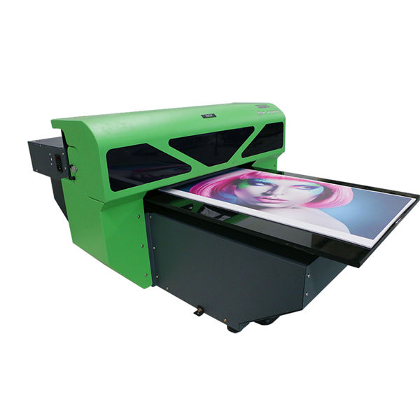 Portable pen bottle mobile case ceramic a2 size uv inkjet flatbed printer for wood