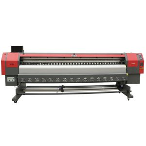 large format dx5 dx7 head 3.2m eco solvent printer