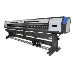 3.2m dgi 5113 head eco solvent printers 10 feet flex banner printing machine